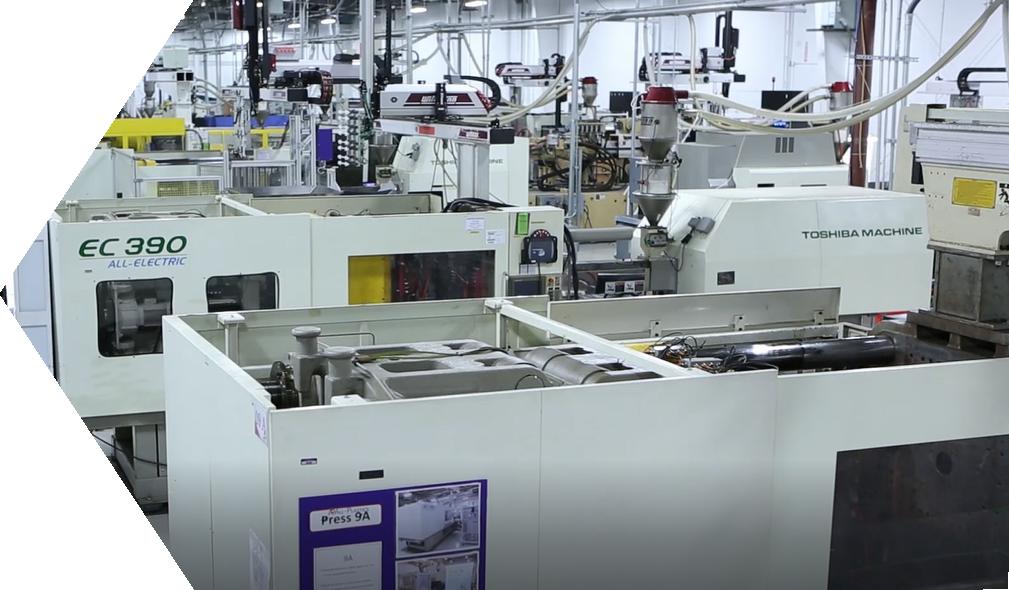 Scientific injection molding to provide zero defect plastic parts